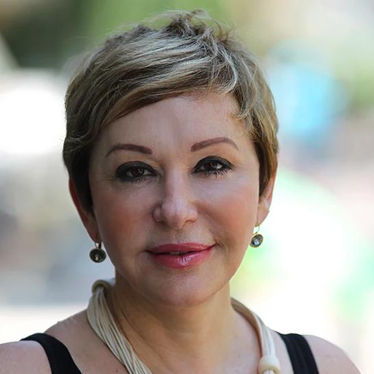 Sonia Ben-Yehuda
