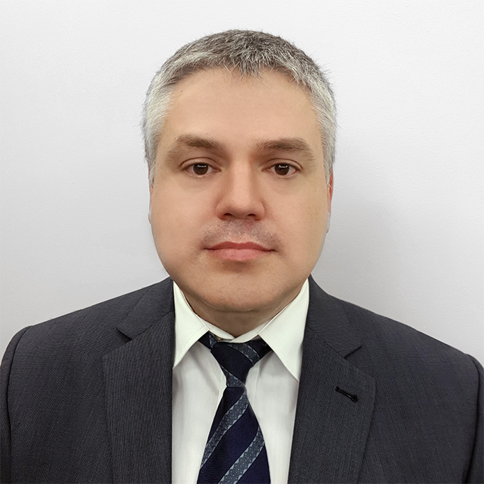 Andriy Lishchytovych, MBA