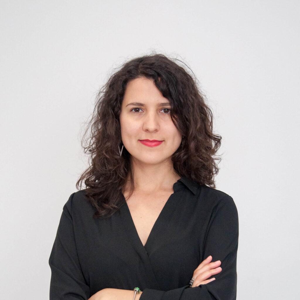 Anna Marynenko, MD