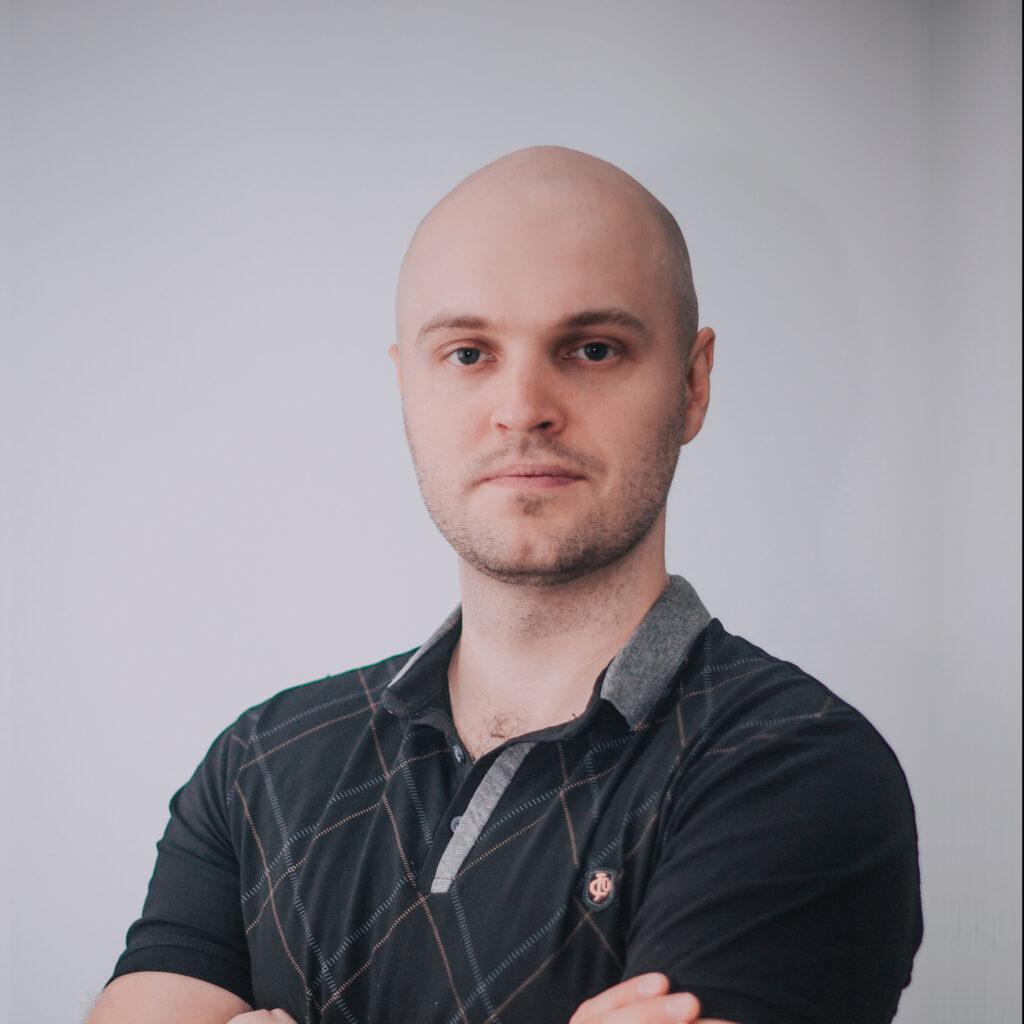 Dmytro Konovalenko