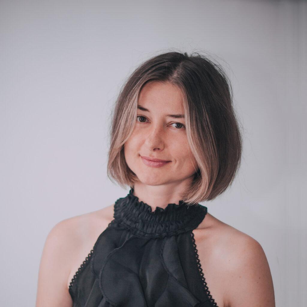 Ella Yael Rosachynska