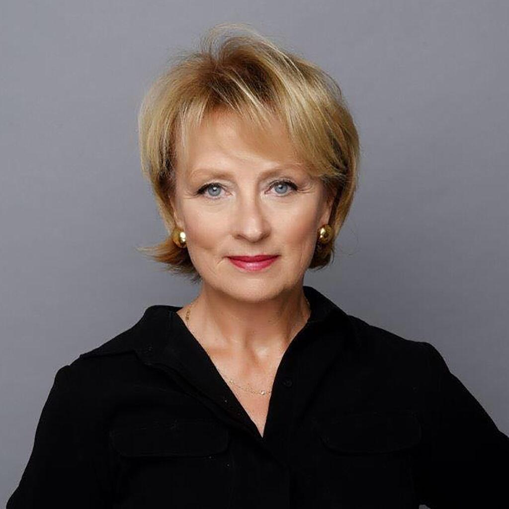 Lauren Arnold, PhD RN