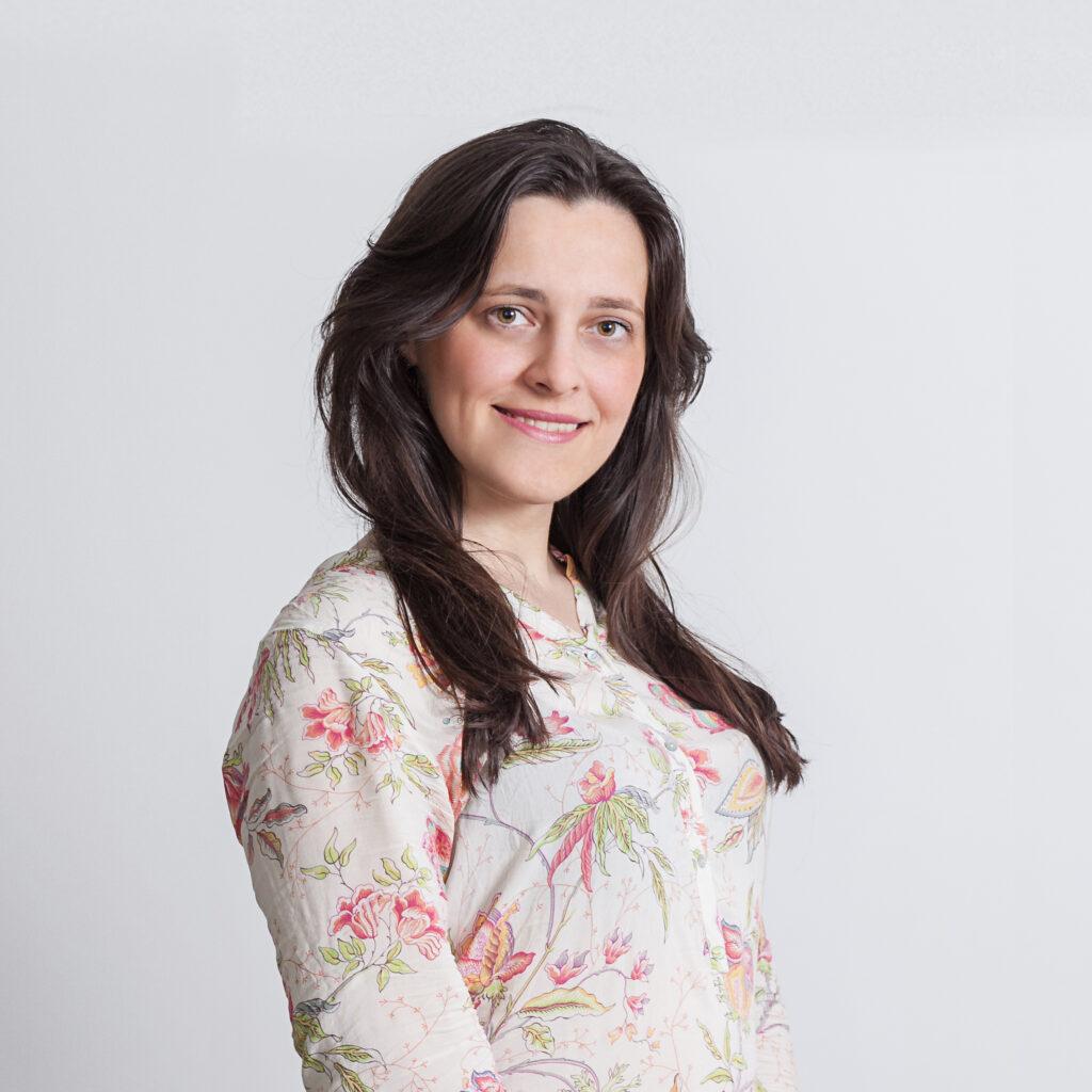 Oksana Faiura, MD