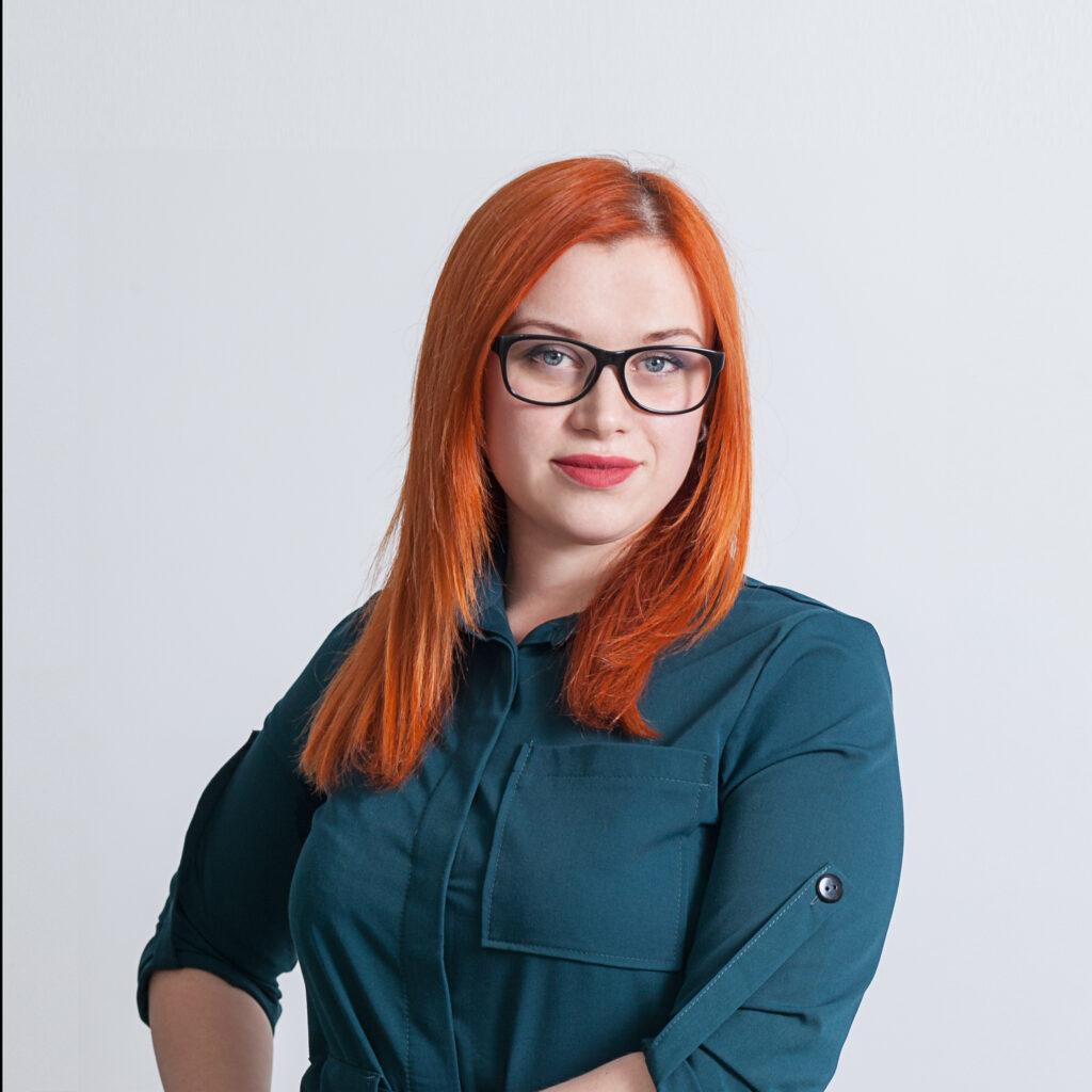 Oksana Shpik-Zakalyk, MD