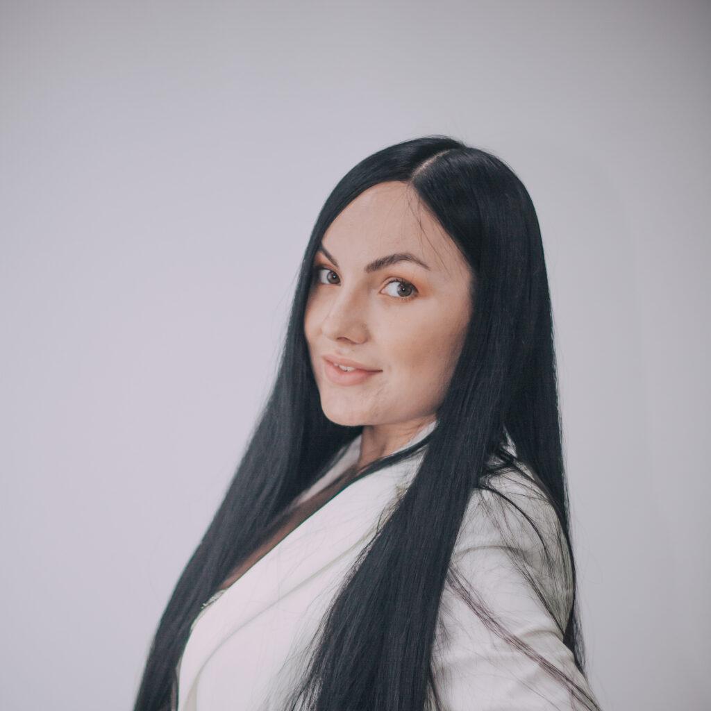 Olena Biletska, MD