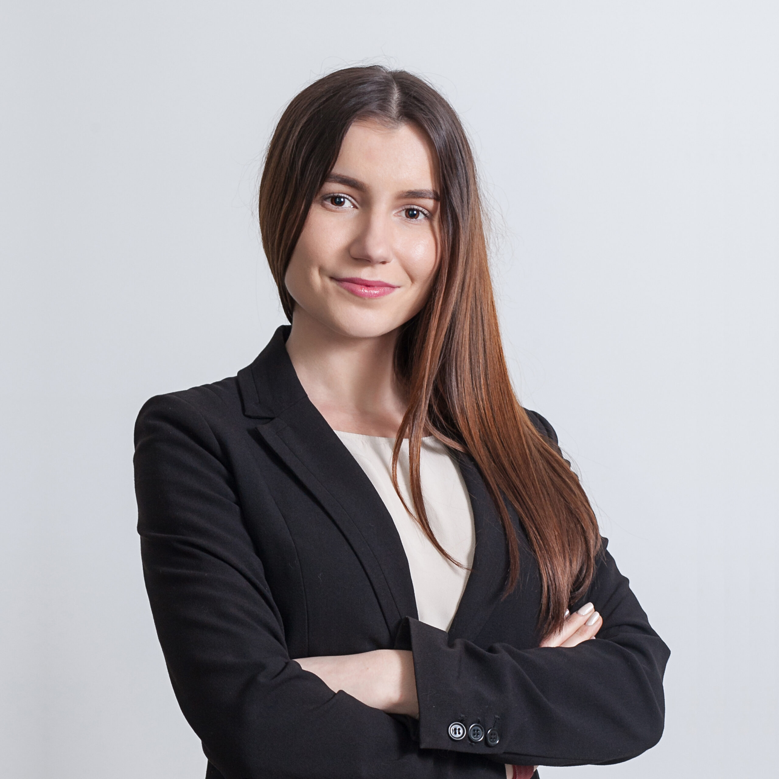 Olena Blazhivska, MD