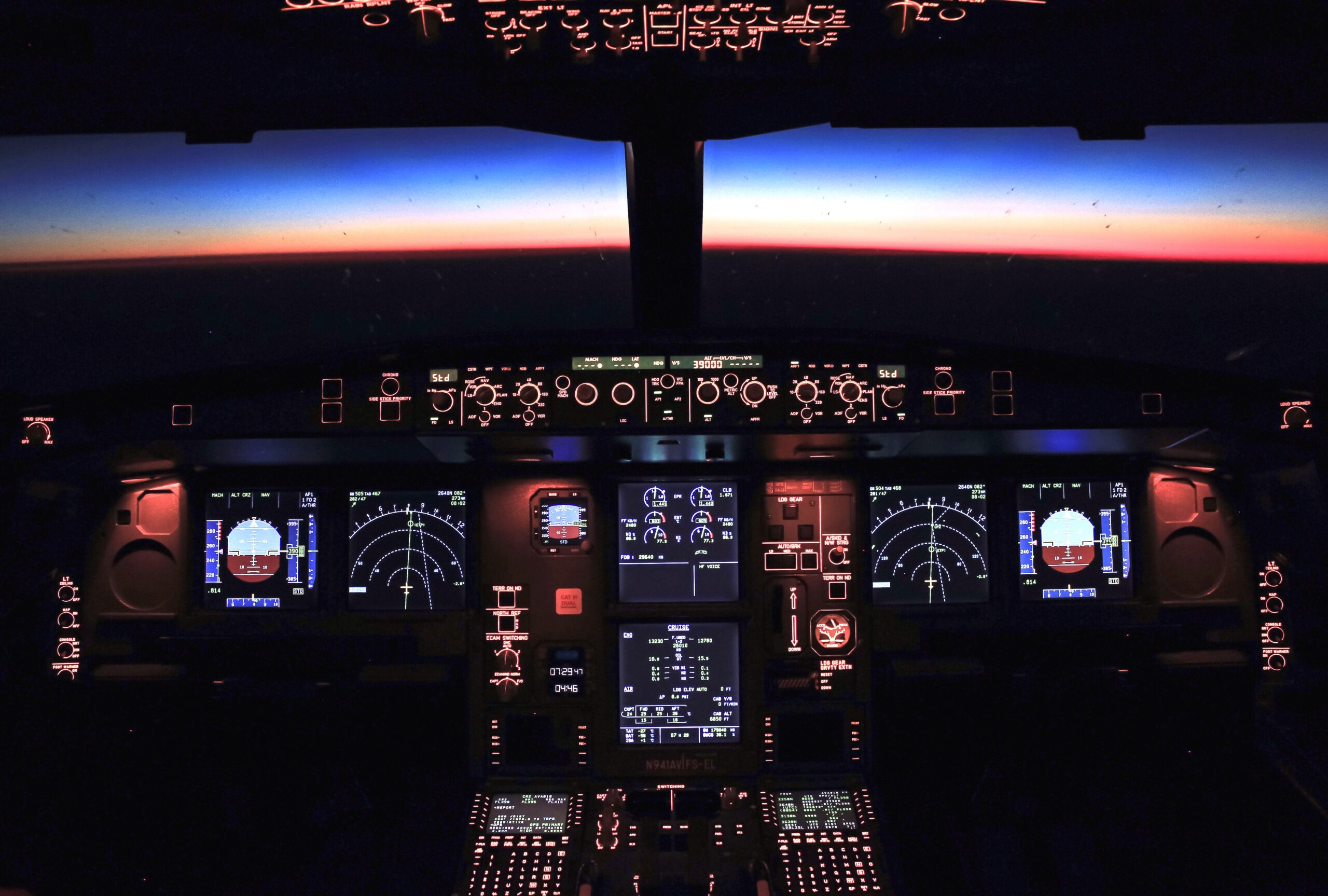 If Aviation Were in Control of the COVID-19 Response