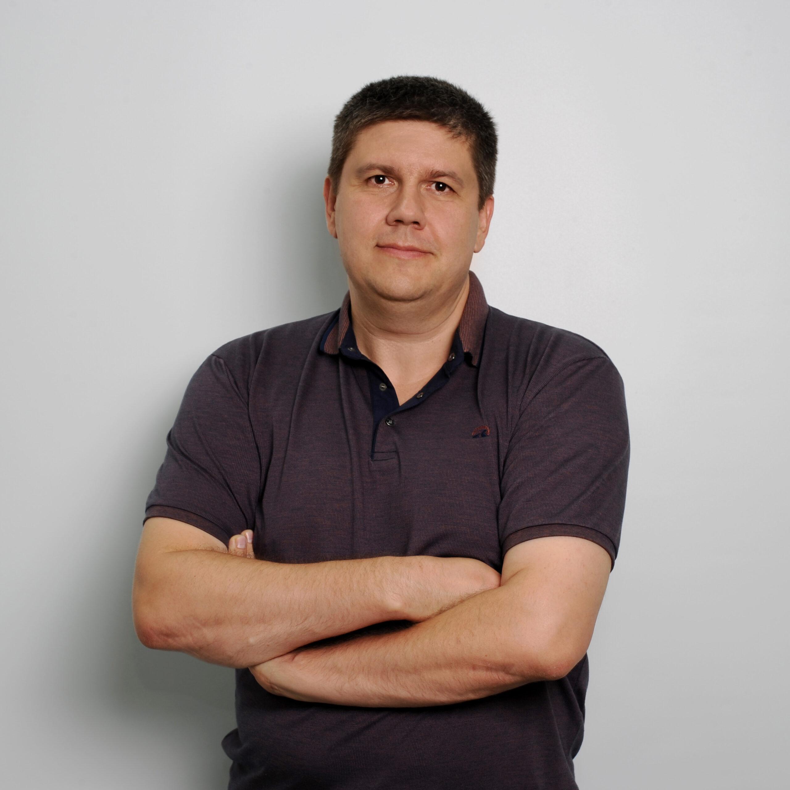 Serhii Zabolotnii