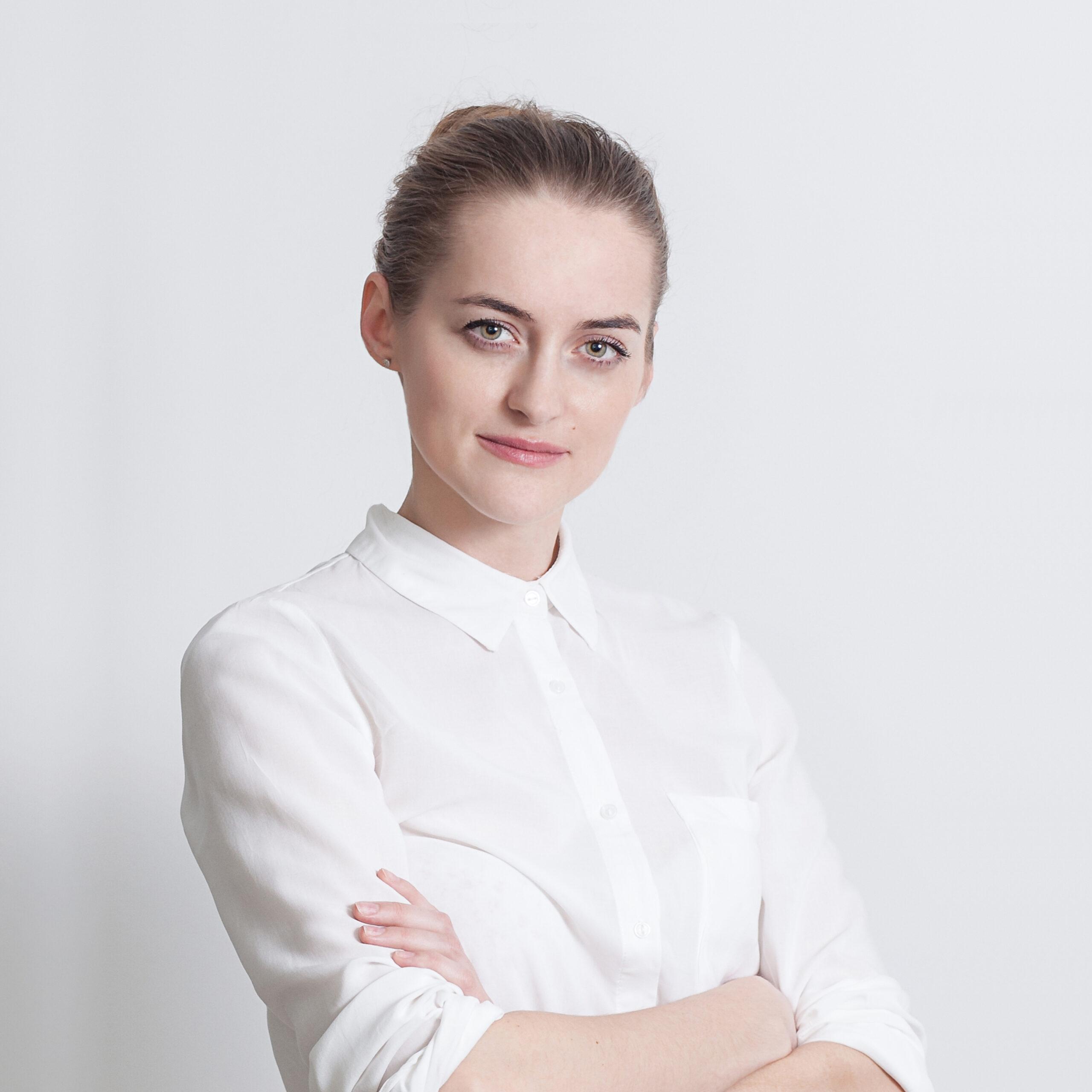 Viktoria Chemes, MD