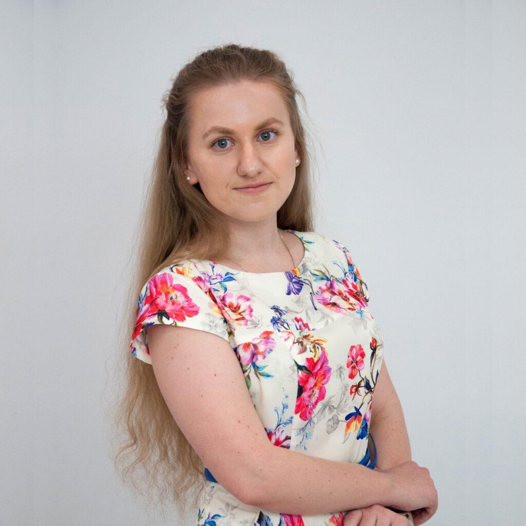 Viktoria Holinko, MD