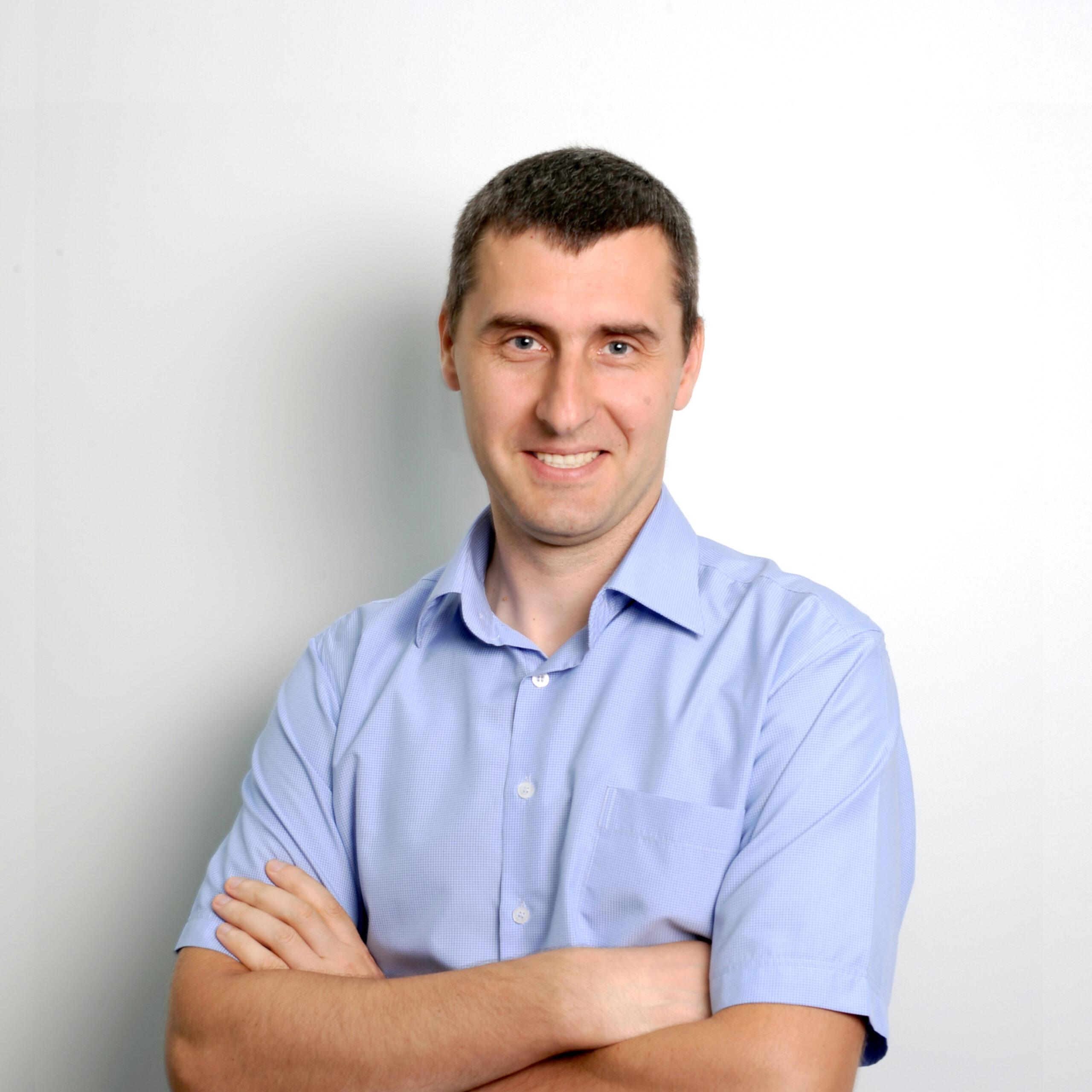 Volodymyr Kusenko