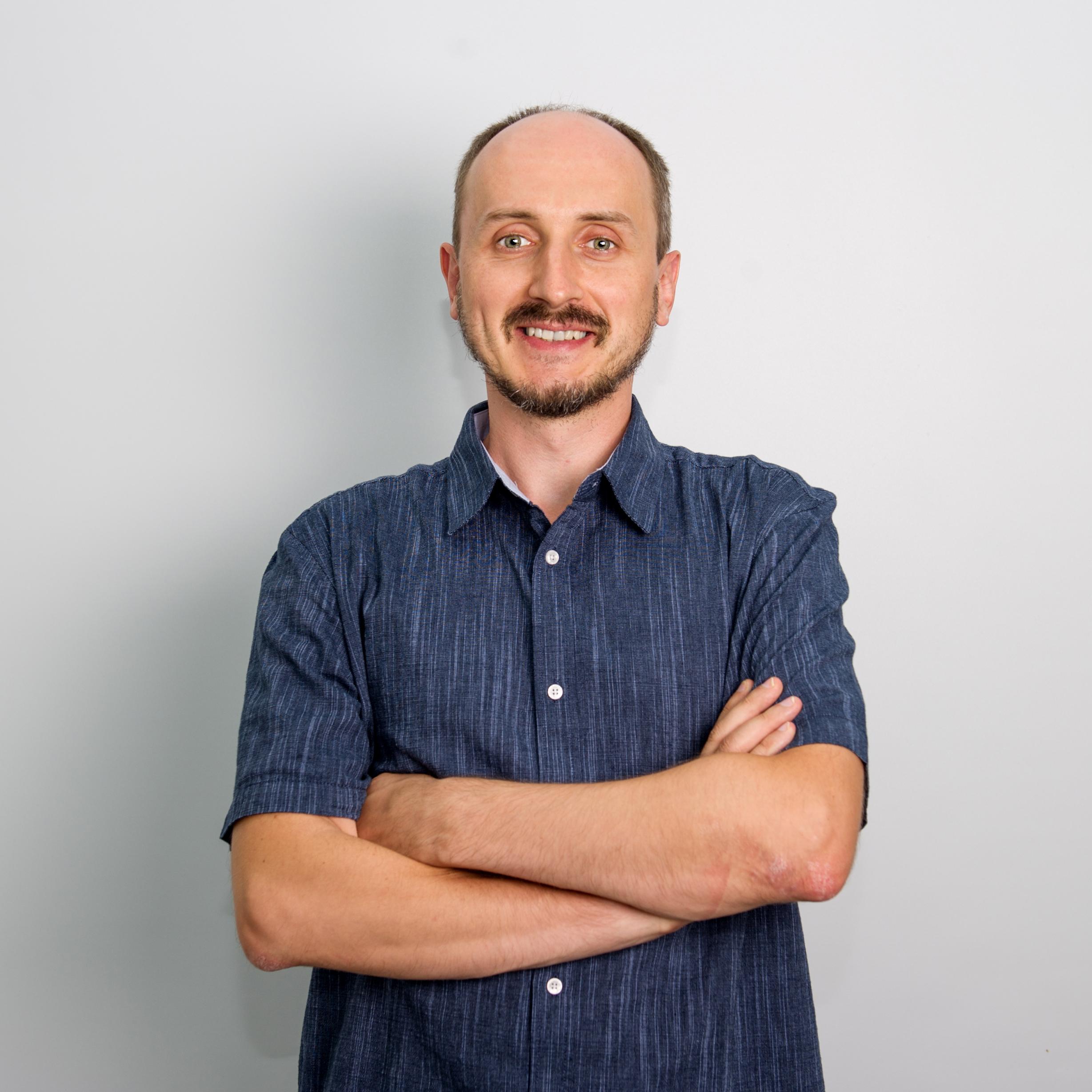 Yaroslav Deriy