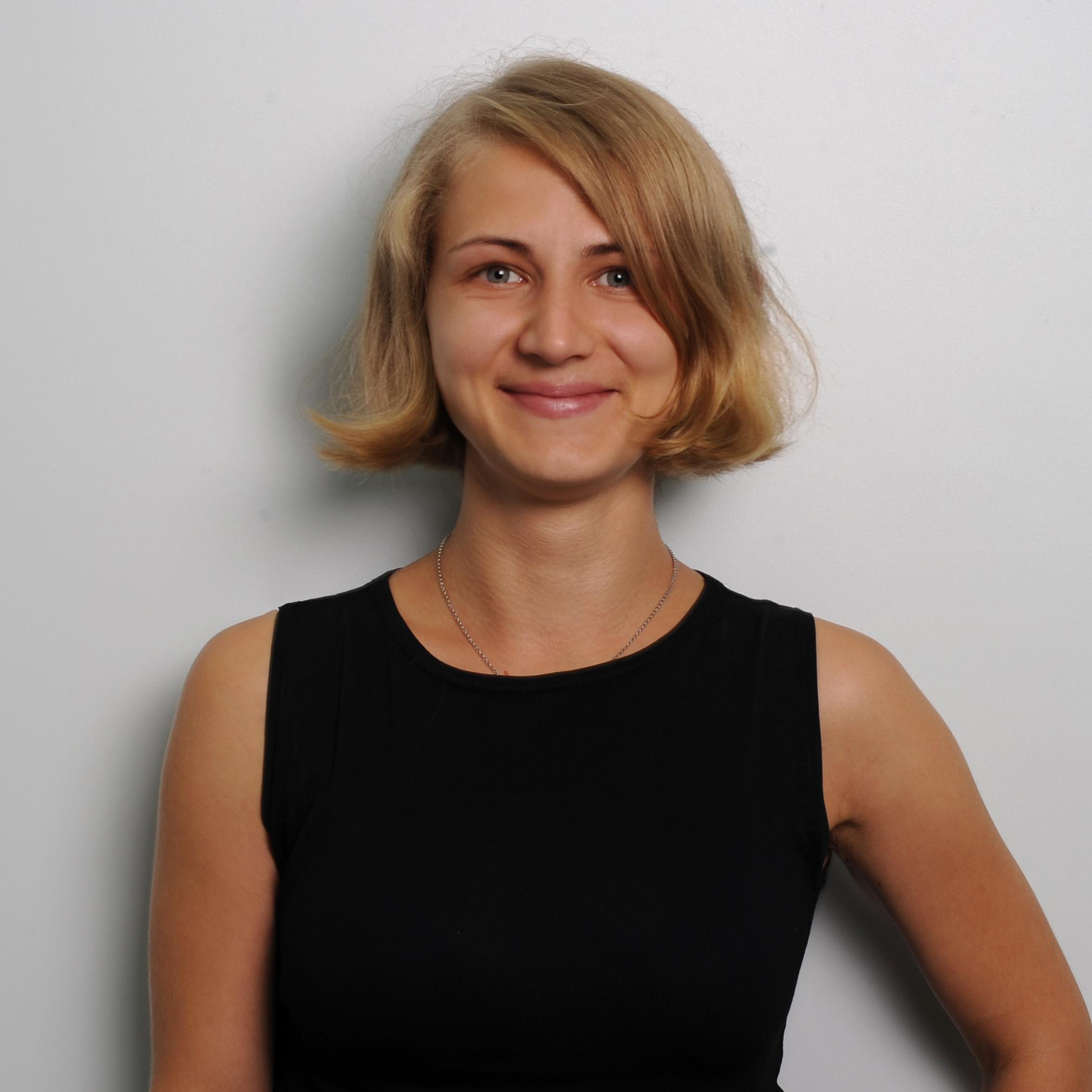 Olena Pysina