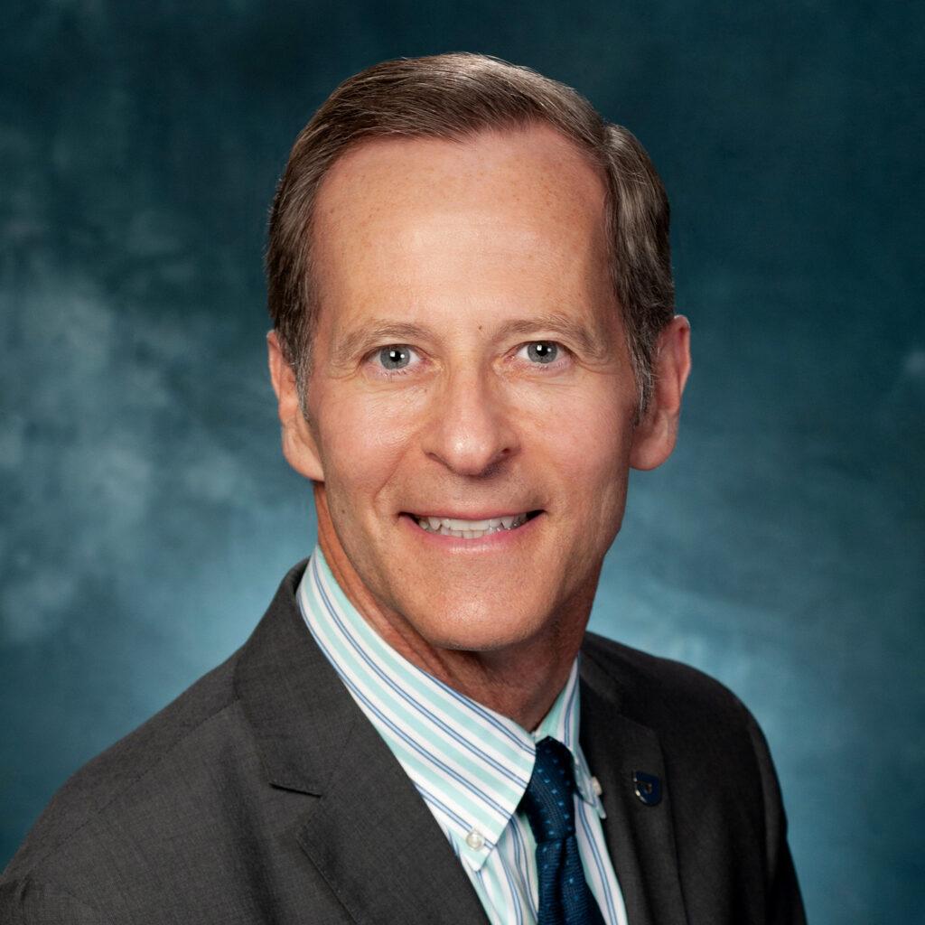 David B. Nash, MD, MBA