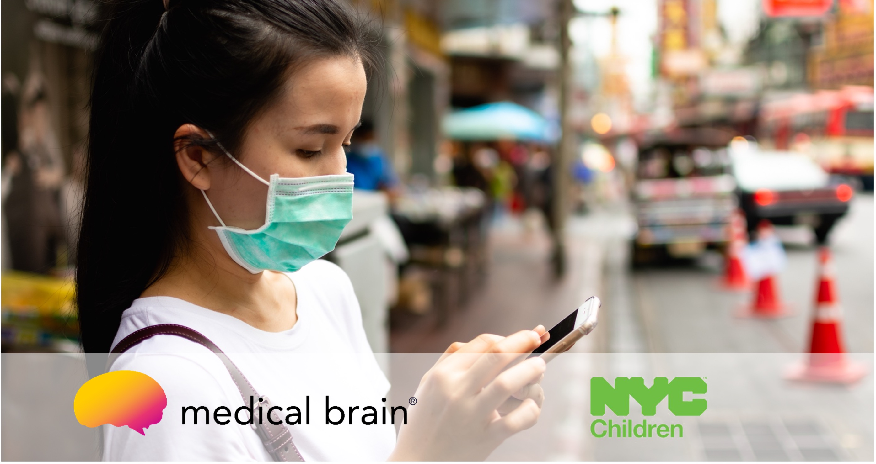 healthPrecision Announces New York City Administration For Children's Services Selects The COVID-19 Medical Brain For 24/7 Employee Support During COVID-19