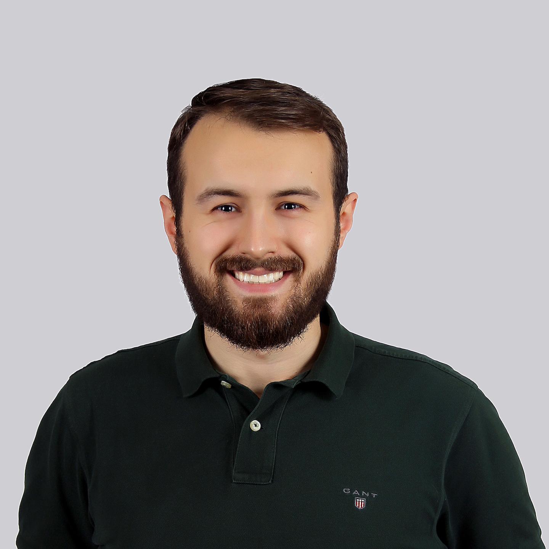 Markiian Kostruba, MD