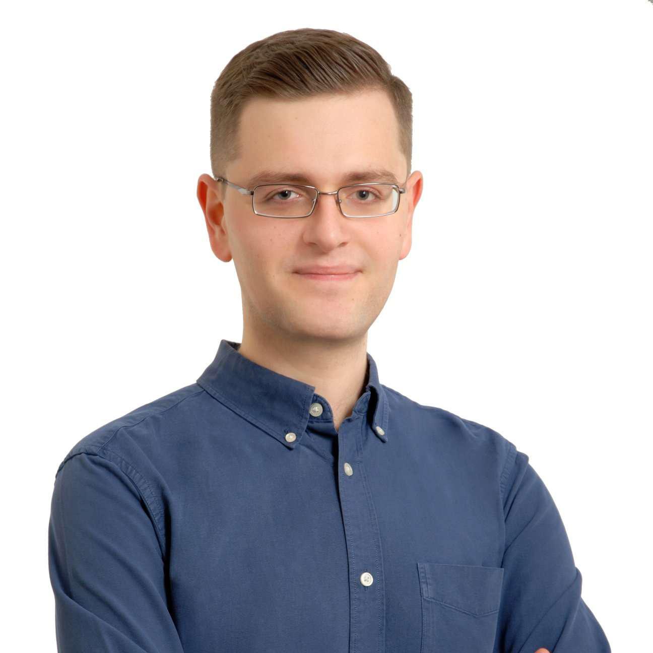 Ostap Moshchych,  MD